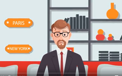 Explainer video company in Chicago